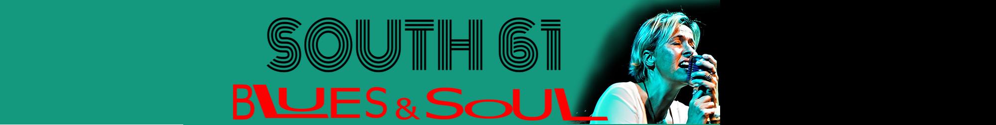 SOUTH-61 Logo
